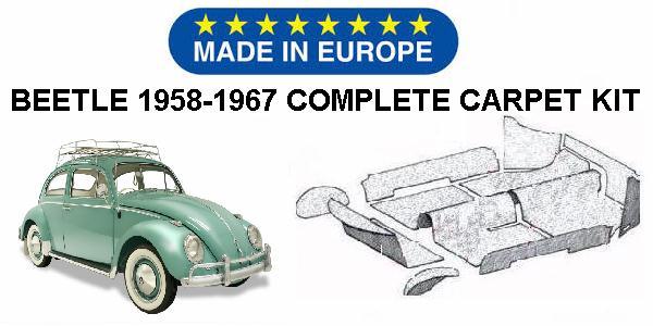 Classic Vee-Dub - Volkswagen/Porsche Parts